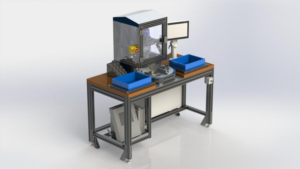 evoChK-evopro systems engineering AG