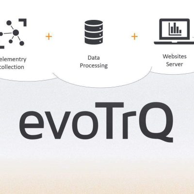 Datenverarbeitung – evoTrQ