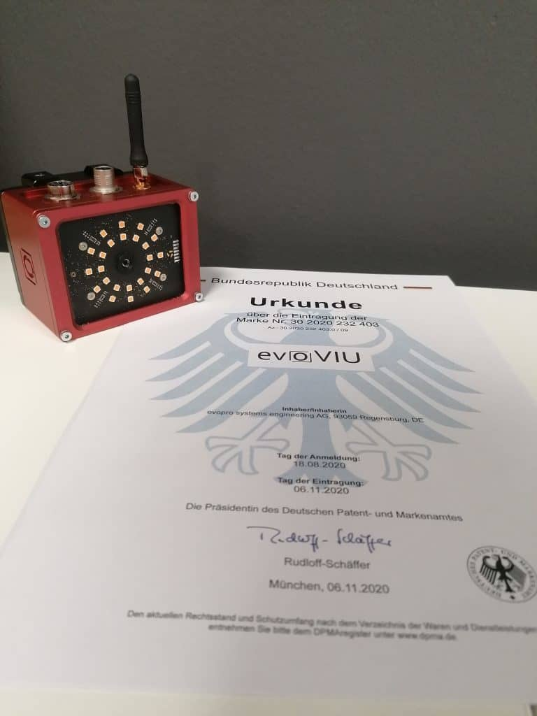 evoVIU_registering trademark rights