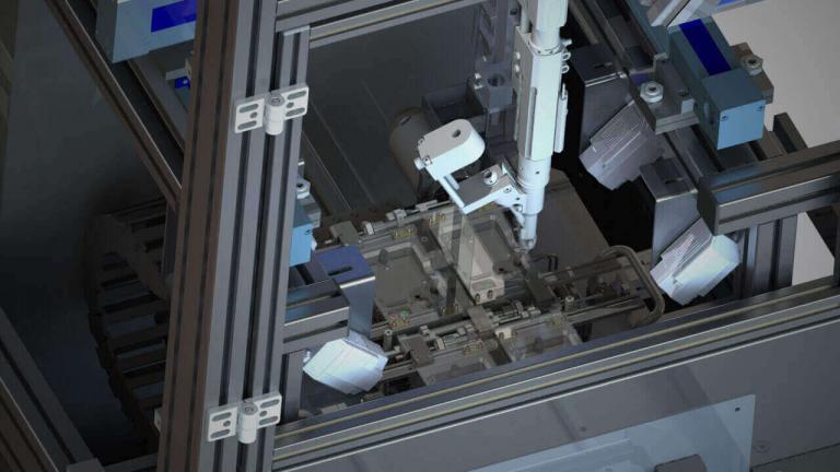 Schraubstation_evopro systems engineering AG