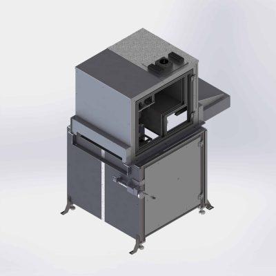 Lasermarkiersystem