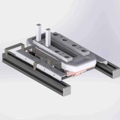 Prüfsystem für Injektoren